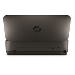 МФУ A4 HP OfficeJet 252 Mobile c Wi-Fi & BLE