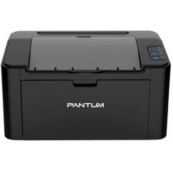 Pantum P2500W с Wi-Fi