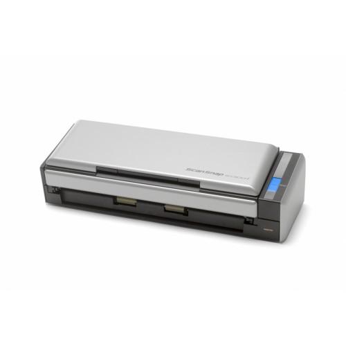 PA03643-B001: Документ-сканер A4 Fujitsu ScanSnap S1300i