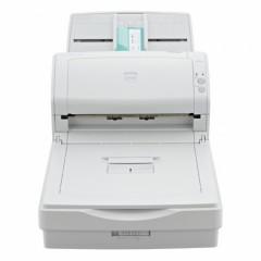 PA03684-B501: Документ-сканер A4 Fujitsu SP-30F (встр. планшет)