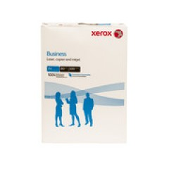 ОФИСНАЯ БУМАГА XEROX BUSINESS ECF А4 (80 Г/М) 500 Л (003R91820)