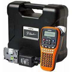 Принтер для печати наклеек Brother P-Touch PT-E100VP