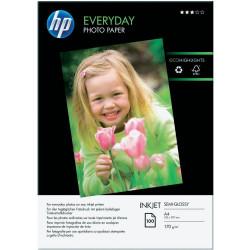 Бумага HP A4 Everyday Photo Paper Glossy, 100л.