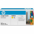 Картридж HP CLJ1600/2600 yellow