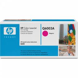 Картридж HP CLJ1600/2600 magenta