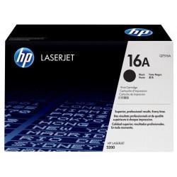 Картридж HP LJ 5200 black