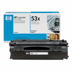 Картридж HP LJ P2015 (max) - Фото №1