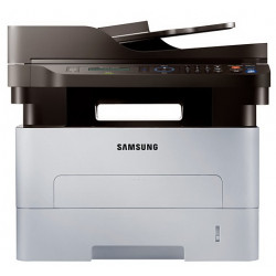 SL-M2870FD/XEV: MФУ А4 ч/б Samsung SL-M2870FD
