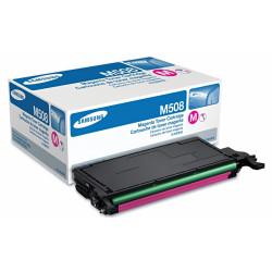 HP CLP-620/670 series magenta (2 000стр), CLT-M508S/SEE