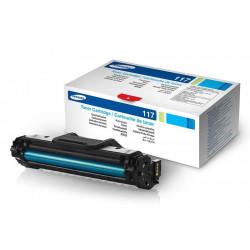 HP SCX-4650N/SCX-4655FN (2 500стр), MLT-D117S/SEE