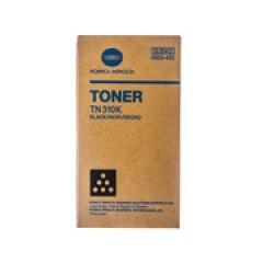 ТОНЕР-КАРТРИДЖ KONICA MINOLTA TN-310K BIZHUB C350/C450 (4053403) BLACK