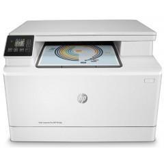 HP Color LJ Pro M180n