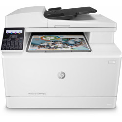 HP Color LJ Pro M181fw с Wi-Fi