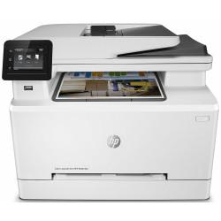 HP Color LJ Pro M281fdn