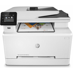 HP Color LJ Pro M281fdw c Wi-Fi