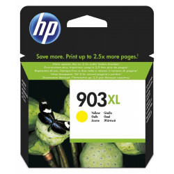 Картридж HP No.903XL OfficeJet 6950/6960/6970 Yellow (825 стр)