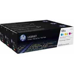 Картридж HP LJ 131A M276n/M276nw/M251n/M251nw (CF211A, CF212A, CF213A) Tri-Pack