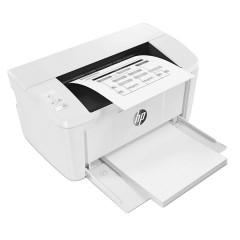 HP LJ Pro M15w с Wi-Fi