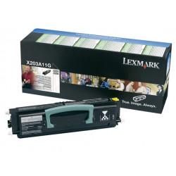 Картридж Lexmark X203/X204 Standard RP 2.5k