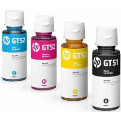 HP Чернила GT51/52 [X4E40AE]
