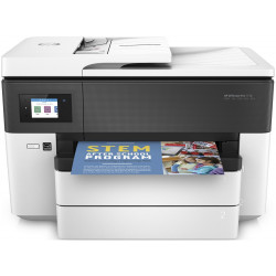 МФУ A3 HP OfficeJet 7730A c Wi-Fi