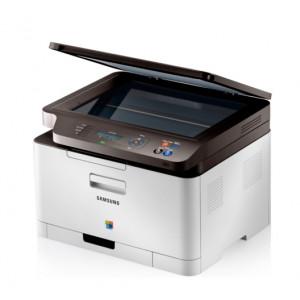 Внедрение печатного оборудования от Samsung в офисы