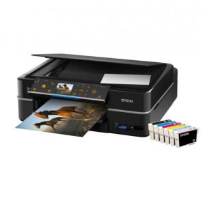 Делаем печать своего принтера лучшей