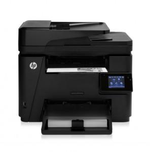 Заправка картриджа HP LJ Pro M225