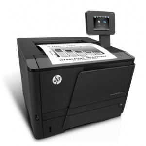 Заправка картриджа HP LJ PRO m401DW