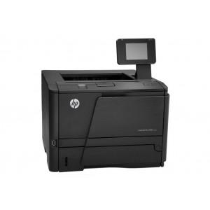 Заправка картриджа HP LJ Pro 400