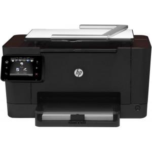 Заправка картриджей HP PRO CLJ M275