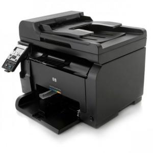 Заправка картриджей HP CLJ PRO 100 M175A