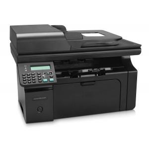 Заправка картриджа HP LJ M1212