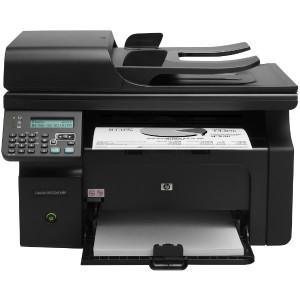 Заправка картриджей HP CLJ 1025