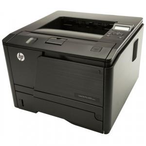 Заправка картриджей HP LJ PRO m401