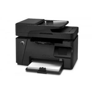 Заправка картриджа HP LJ Pro M127