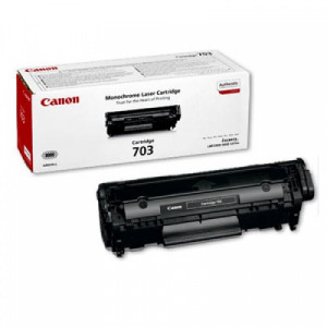 Особенности заправки картриджей Canon 703