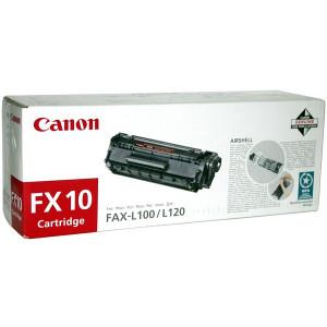 Профессиональная заправка картриджей Canon FAX-L120