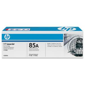 Заправка картриджа HP СЕ285А