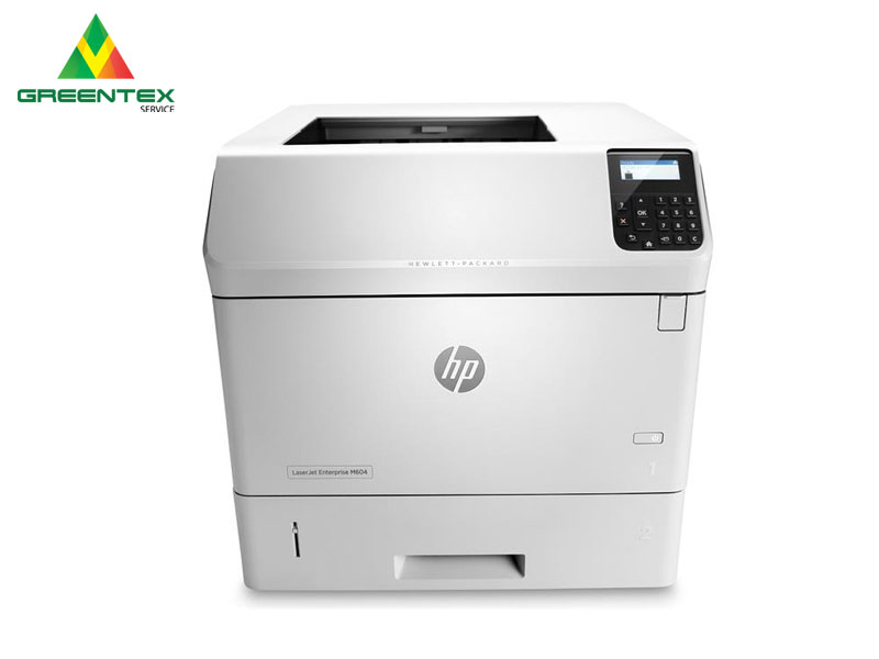 Принтер А4 HP Color LJ Enterprise M552